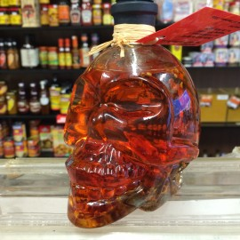 Chilli Oil in Skull 320ml