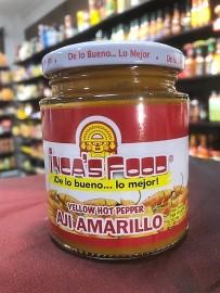 Aji Amarillo Inca's Food 212.6g