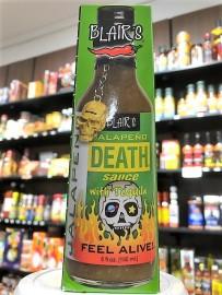 Blair's Death Sauce Jalapeno 150ml