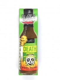 Blair's Jalapeno Death Sauce 150ml