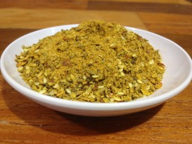 Dukkah (Spicy) 100g