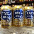 Inca Cola 355ml Can