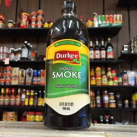 Liquid Smoke (Durkee) 946ml