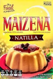 Natilla Maizena 300g