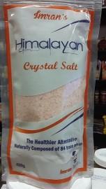 Pink Salt Himalayan Fine 400g