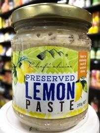 Preserved Lemon Paste 200g