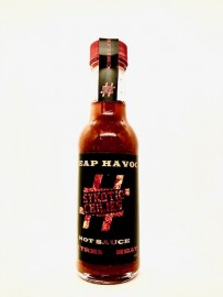 Sykotic Chilies Reap Havoc Sauce 150ml