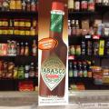 Tabasco Chipotle 150ml