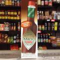 Tabasco Chipotle 150ml
